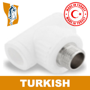 Тройник Н/р Turkish Ø 25-3/4`