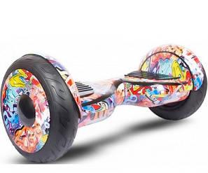 ГИРОСКУТЕР SMART BALANCE PREMIUM PRO10.5 дюймов Wheel ТринитиTaoTao APP автобаланс, гироборд Гіроскутер, фото 2