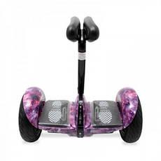 Гироскутер мини-сигвей Ninebot Mini Robot Фиолетовый Космос Міні-сігвей гіроскутер Найнбот мини, фото 2
