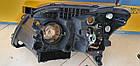 Оригинальные фары на Toyota Avensis Bi-Xenon, фото 2