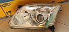 Оригинальные фары на Toyota Avensis Bi-Xenon, фото 4