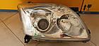 Оригинальные фары на Toyota Avensis Bi-Xenon, фото 6