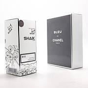 Mужская парфюмерия Shaik