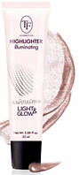 Жидкий хайлайтер TF Cosmetics Illuminating Highlighter TW-16, КОД: 1089590