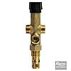 Двухходовой термостатический клапан охлаждения Regulus DBV1