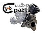 Оригинальная турбина Audi A4 2.0 TDI (B7) от 2005 г.в. - 717858-0002, 717858-0003, 717858-0004, фото 1