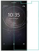 Защитное стекло Mocolo 2.5D 0.33mm Tempered Glass Sony Xperia L2 Прозрачный 59532, КОД: 1171661