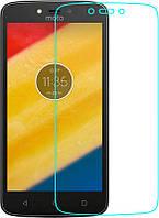 Защитное стекло TOTO Hardness Tempered Glass 0.33 mm 2.5D 9H Motorola Moto C 3G XT1750 Прозрачное, КОД: 1172950