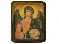 Икона Архангел Михаил ХVIII в., фото 1