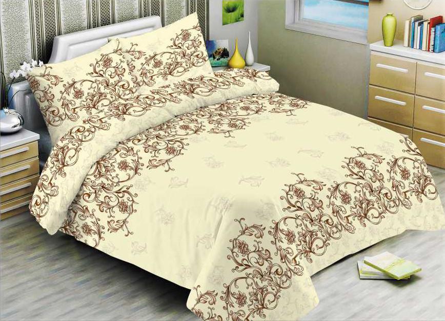 Ткань Бязь Gold Lux 2.20 ширина 130 плотность