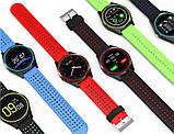Смарт-часы (умные часы) UWatch V9, фото 9