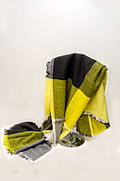 Шарф - плед  Joya 140 x 140 см Разноцветный 1952019, КОД: 390662