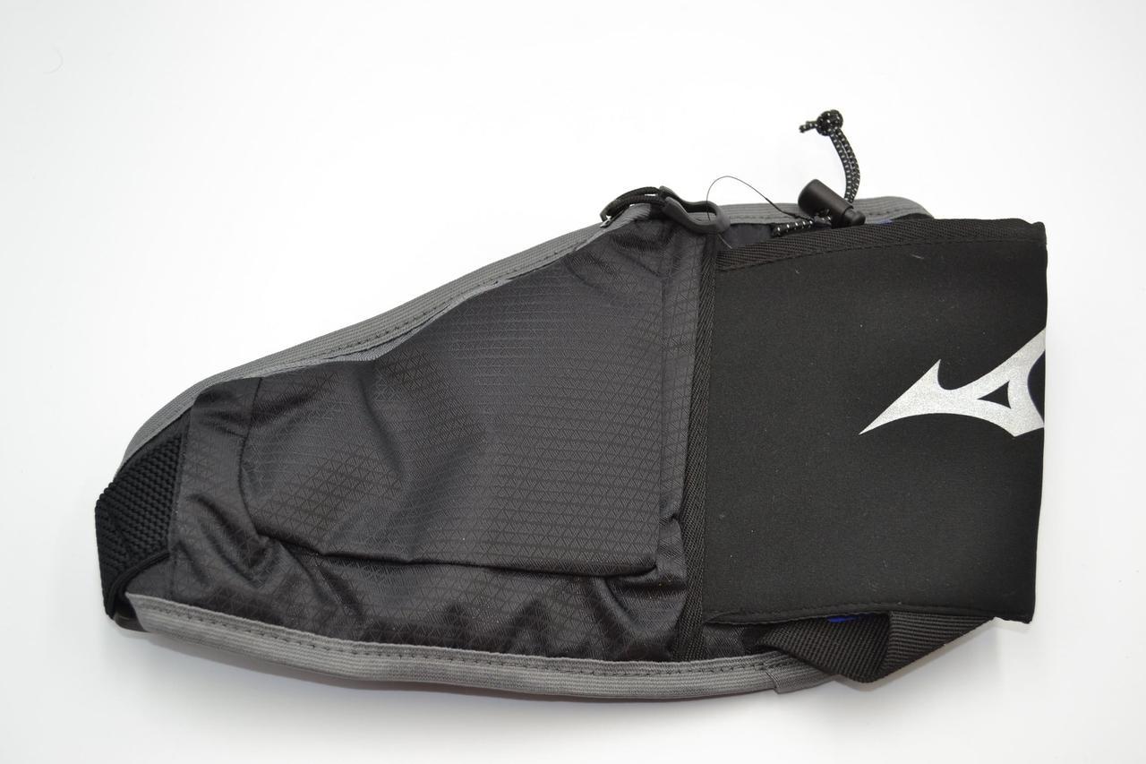 Сумка на пояс Mizuno Waist Bottle Bag 33GD0019-09