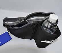 Сумка на пояс Mizuno Waist Bottle Bag 33GD0019-09, фото 3