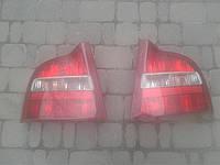 Комплект задних фонарей Hella на Volvo S80 I (TS, XY) 1999-2006 год