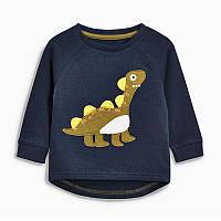 Кофта для мальчика Динозавр Little Maven