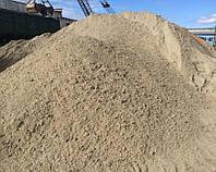 Песок строительный мытый