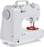 Швейная машинка Tivax FHSM-505 8в1 White, фото 2