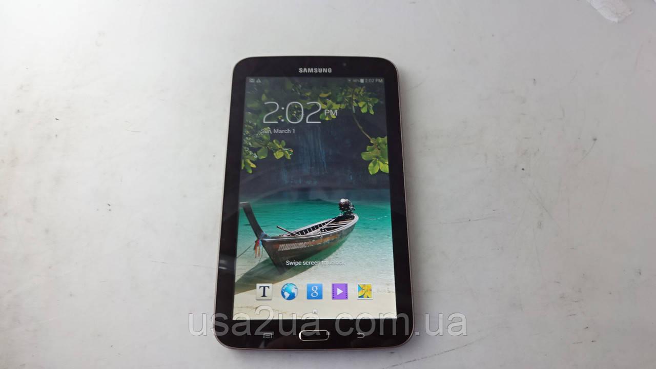 "7"" Планшет Samsung Galaxy Tab 3 SM-T210 7"" 8Gb Кредит Гарантия Доставка"