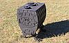 Печь с варочной панелью конвекция, дожиг газов, фото 3