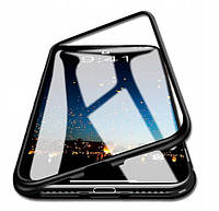 Magnetic case (магнитный чехол) дляHuawei Nova 5T / Honor 20