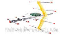 Т2 антенна Eurosky ES-003 наружная активная 5V