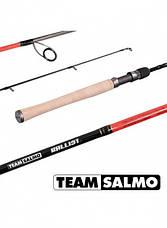 Спиннинг Team Salmo BALLIST 1.87 м, 5-22 г рыболовные спиннинговые удилища на рыбалку штекерное, фото 2