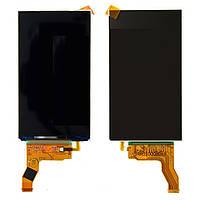 Дисплей (экран, матрица) для Sony Xperia Neo L MT25, оригинал