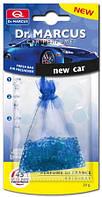 Освежитель воздуха в салон авто Dr. Marcus FRESH BAG Новый автомобиль
