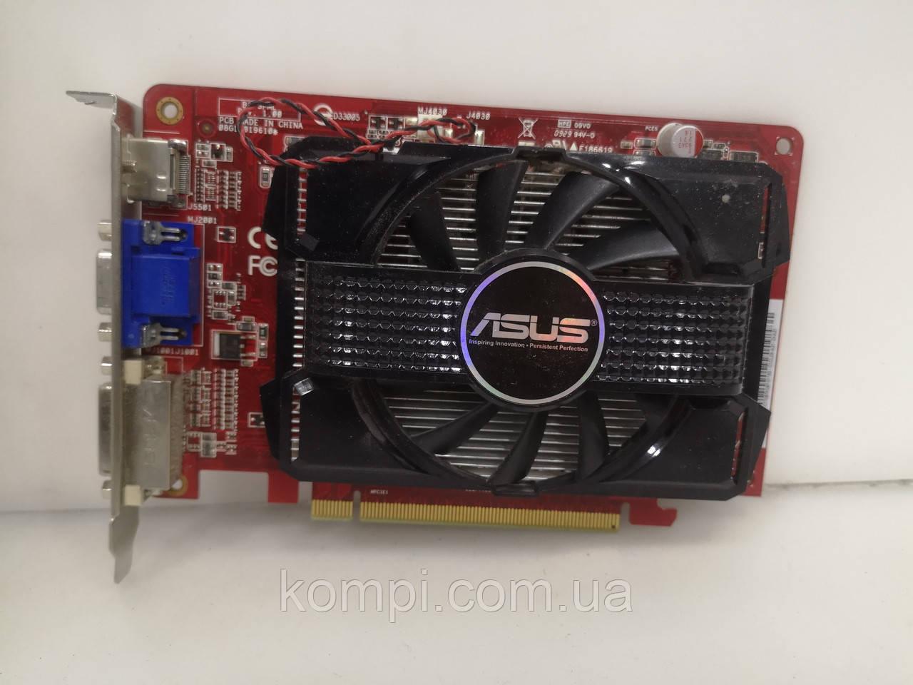 Видеокарта ATI Radeon HD 4650 512Mb PCI-E
