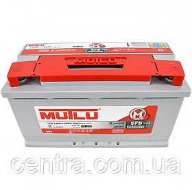 Автомобильный аккумулятор MUTLU 6СТ-100 L5.100.083.A