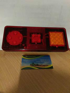 Светодиодный стоп-сигнал / поворотники /габариты / задний Led фонарь