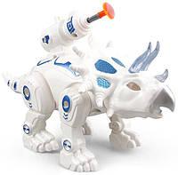 Робот Динозавр Трицератопс