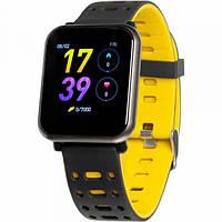 Умные часы (Smart Watch) Gelius Pro GP-CP11 Plus (AMAZWATCH 2020) с функцией пульсоксиметра