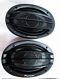 Автомобильные колонки Pioneer TS-A6984S (600W) трехполосные, фото 2