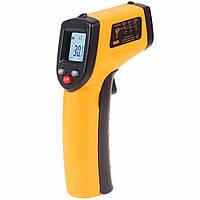 Промышленный инфракрасный бесконтактный термометр пирометр RZ GM320 -50 320 С SKL11-237992