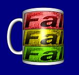 Кружка / чашка Fallout, фото 4