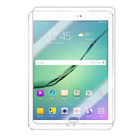 Глянцевая защитная пленка на Samsung Galaxy Tab S2 9.7 SM-T815