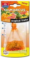 Ароматизатор в машину Dr. Marcus FRESH BAG Тропические фрукты