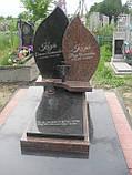 """Виготовлення пам """" ятників у Луцьку, фото 2"""