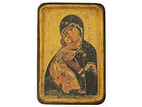 Икона Вышгородская Богородица ХII в., фото 1