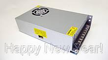 Блок питания 12V 20A 250W S-250-12 Металлический