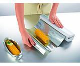 Диспенсер для пищевой пленки Wraptastic, фото 6