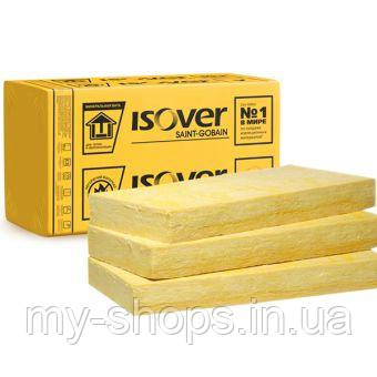 Isover Штукатурний Фасад 160/600*1200/ (1,44м2/уп) (0,23м3/уп)