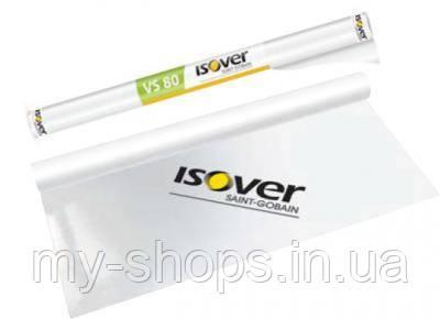 """Isover Мембрана пароізол """"Isover VS 80"""" (1,5 х 50)"""