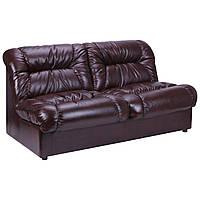Офисный диван Визит двухместный модуль, TM AMF