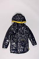 Куртка демисезонная для девочек (122-146)