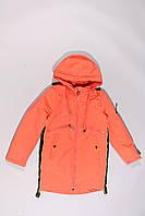 Куртка демисезонная для девочек (140-164)
