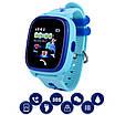 Baby Smart Watch Df25 Blue, фото 7