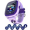 Baby Smart Watch Df25 Purple, фото 8